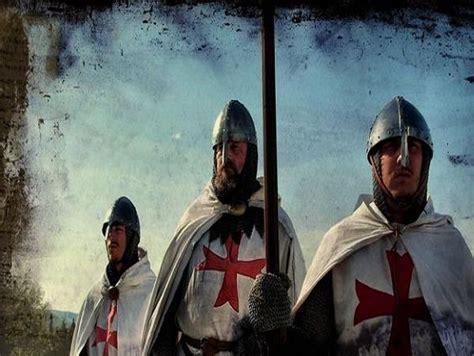 « Les Templiers Et Leurs Secrets Cachés »  Ovnis Videos