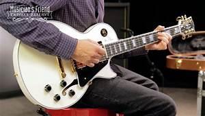Gibson Custom Alex Lifeson Signature Es