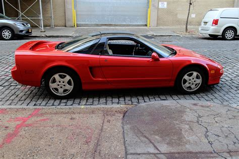 1991 acura nsx stock 1991acura for sale near new york