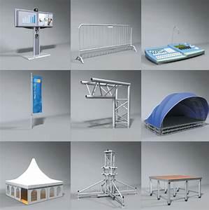 DOSCH DESIGN - DOSCH 3D: Stage & Event
