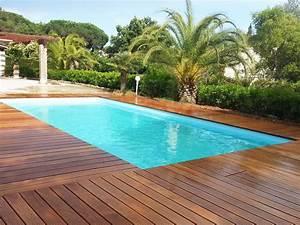 Piscine Enterrée Coque : piscine coque partition 104 fabrication fran aise ~ Melissatoandfro.com Idées de Décoration