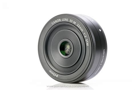 canon ef  mm  stm points  focus photography