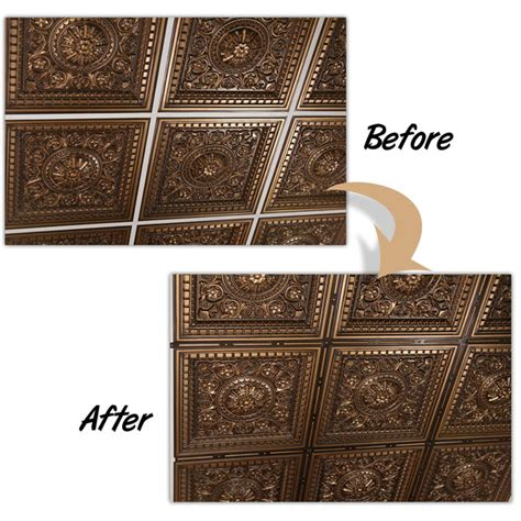 ceiling tile decorative joint strips