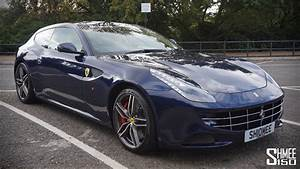 Full Introduction Tour Of My Ferrari FF YouTube