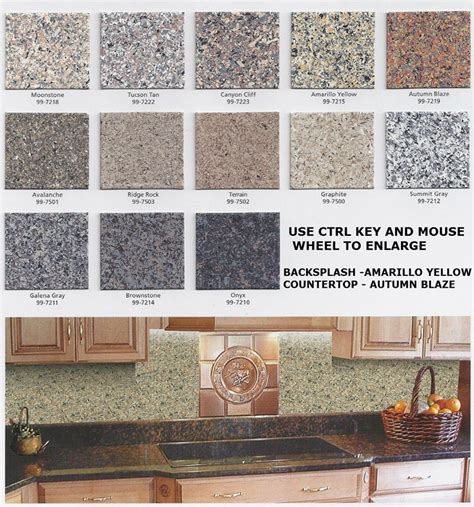 Kitchen Counter Paint Kits by For Kitchen Counter Tops Kitchen Epoxy Countertop Color