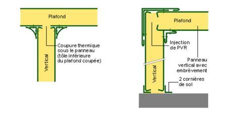 bilan thermique chambre froide cellule frigorifique