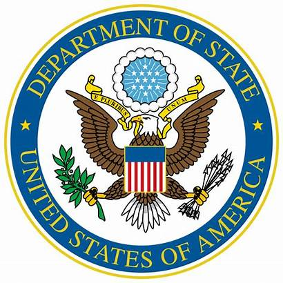 Department State Seal States United Svg Pixels