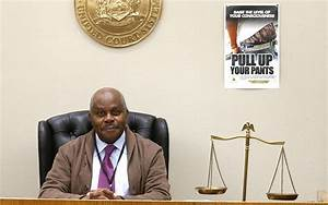 Jobs Jurist Hamburg : with poster and tough love judge james mcleod dispensed more than justice the buffalo news ~ A.2002-acura-tl-radio.info Haus und Dekorationen