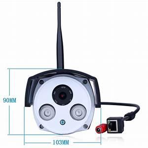 8ch Hd Nvr System 3tn Hdd 1080p Ir Wireless Wifi Camera