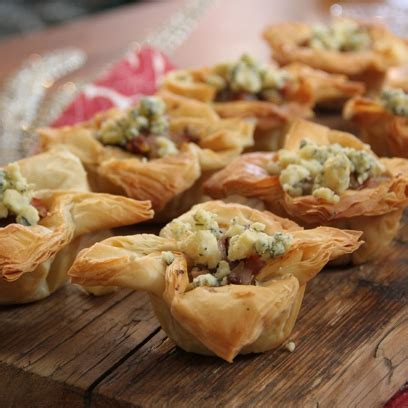filo pastry cases canapes filo pastry canapes