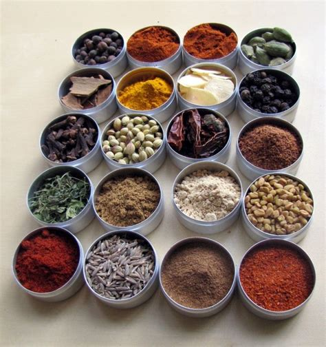 cuisine berbere makeameal spice kit 20 spices and recipes for