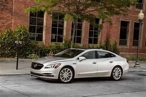 2017 Buick LaCrosse Review | GM Authority