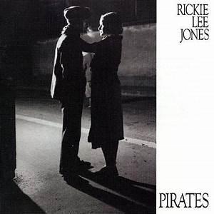 Pirates : Rickie Lee Jones | HMV&BOOKS online - 7599.23432