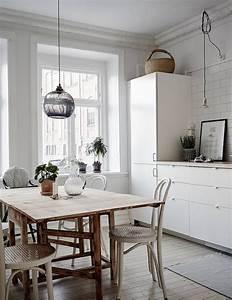 Swedish, Interior, Design, On, Nordhemsgatan, 31, A, -, Archiscene