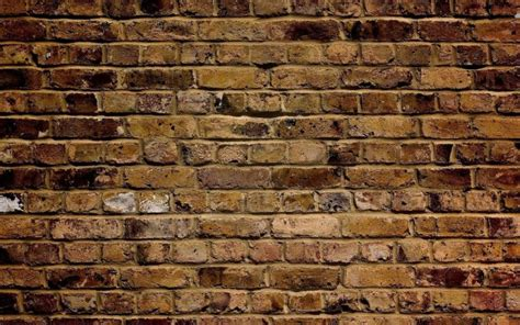 Brick Wallpaper Cool Hd Desktop Wallpapers 4k Hd
