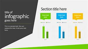 Animated Business Infographics Free Powerpoint Template