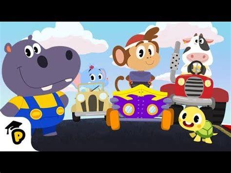 Panda Garage by Dr Panda Tototime Hoopa S Garage Episode 5
