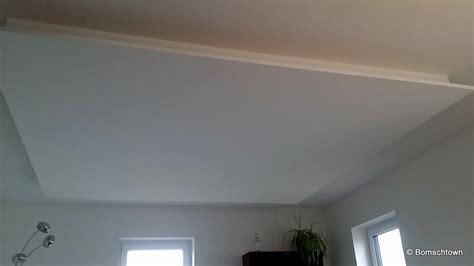Beleuchtung Wohnzimmer Abgehangene Decke › Hausbau In