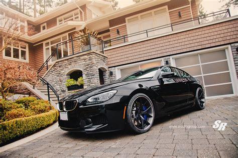 bmw   pur wheels autoevolution