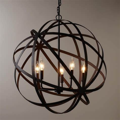 Large Rustic Chandelier Lighting by Large Rustic Chandelier Pixball