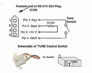 Coleman Columbia Wiring Diagram : icom ic 718 ic 718 ic718 user and service manual ~ A.2002-acura-tl-radio.info Haus und Dekorationen