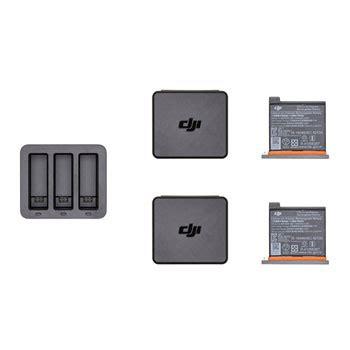 dji osmo action charging kit ln   cf scan uk