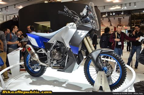 Radical T7 Concept Unveiled