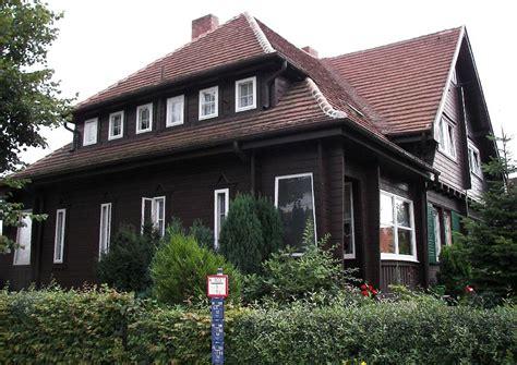 Holzhäuser In Niesky 248 Historische Holzhaus Fertighaus