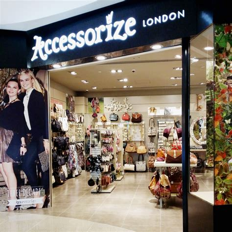 accessoires shop accessorize hong kong store locations opening hours information