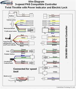 Best Wiring Diagram Polaris E Bike For Controller