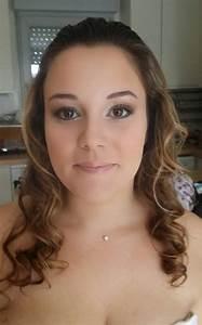 Maquillage De Mariage : maquillage mariage boh me ~ Melissatoandfro.com Idées de Décoration