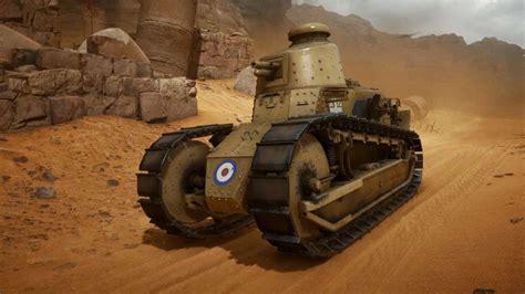 light tank carnage  battlefield  gamespot