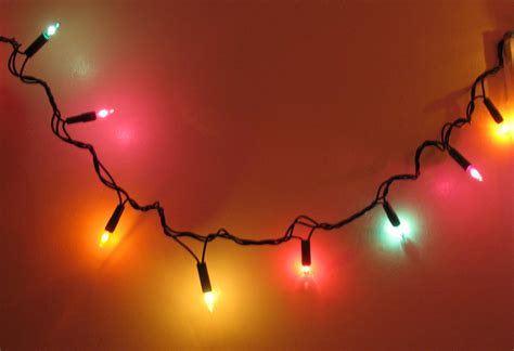 different types of christmas lights different types of lights which are cozier cozyplaces