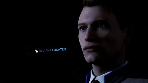 In this video game collection we have 21 wallpapers. Connor Detroit become human   Детройт, История, Мир