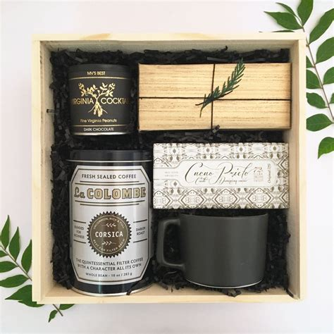 coffee break box coffee box and gift