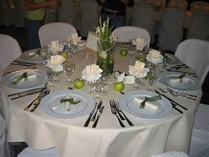 Dcoration De La Table Ides