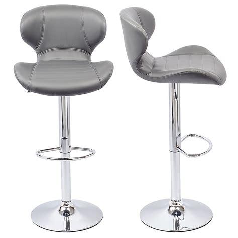 chaise de bar tabouret de bar topkoo