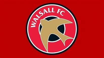 Football Walsall Fc Saddlers Academy Crest Vacancy