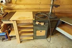 Woodworking Equipment Sooke, Victoria