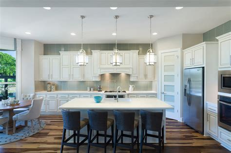homestyle kitchen island lighting by room white bright and attainable designer