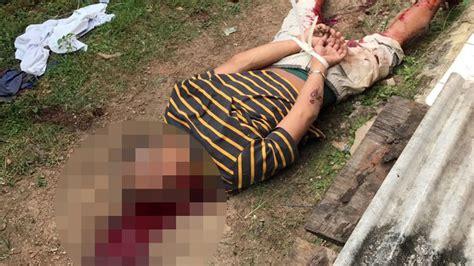 breaking news pelaku pembunuhan sadis di pulomas