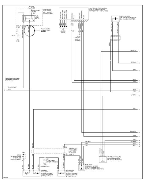 2003 saturn l200 wiring diagram getting started of