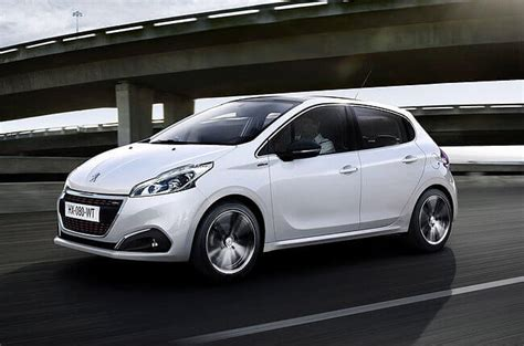 peugeot car rental peugeot 208 group c medium rental center crete