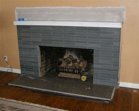 Sacks Tile Fireplace by 1000 Images About Hearth Ideas On Stove