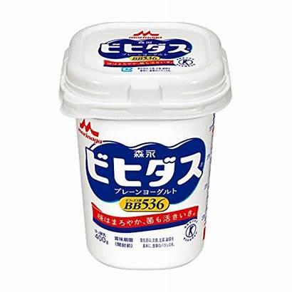 Yogurt Japan Japanese Morinaga Decoded Magazine Bacteria