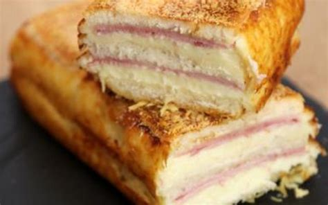 recette de cuisine simple et originale recette croque cake pas chère et simple gt cuisine étudiant