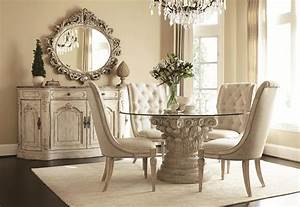 Beautiful, Pedestal, Table, Base, For, Glass, Top, U2013, Homesfeed