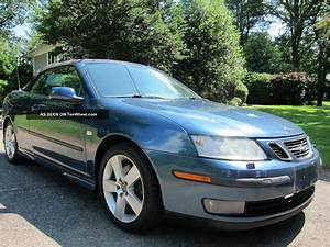 Saab 9 3 Convertible Problems