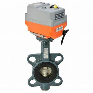Series 20 Compact Smart 177in Lb Electric Actuator