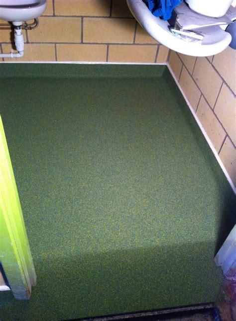 Changing Room Flooring   Wet Room Flooring   Shower Floor
